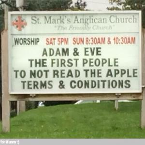 Eve before the apple