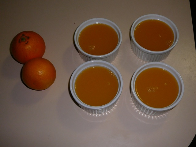 orange kanten