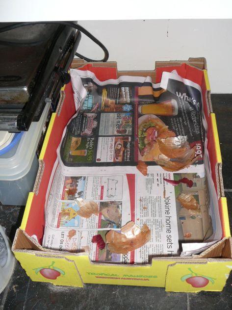 potatoes & onions box