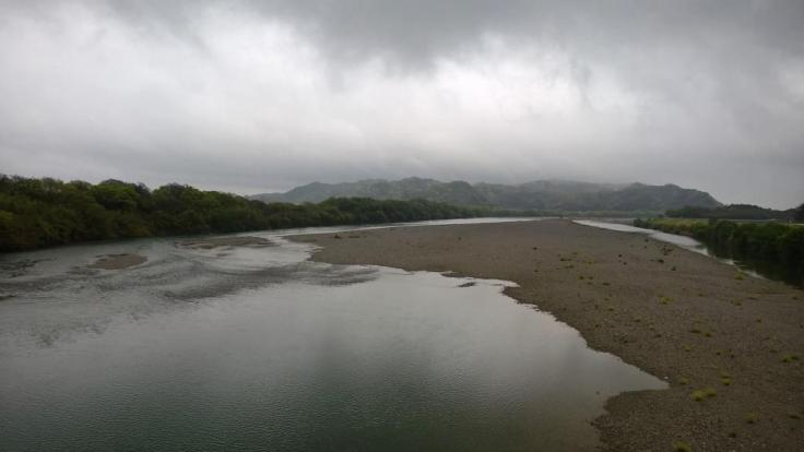 pure river